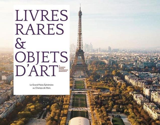 Et si on se rencontrait à Paris?