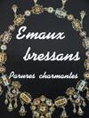 Emaux bressans, parures charmantes - Photo