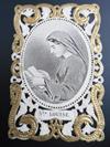 Image pieuse de sainte Louise de Marillac - Photo