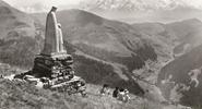 Statuette Notre Dame des Alpages - Photo