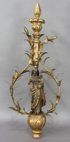 Sainte Vierge de procession