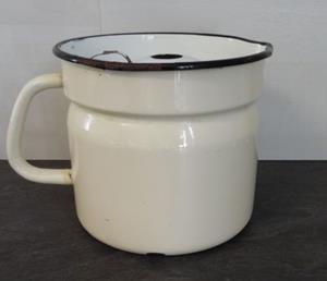 Bouilloire à lait